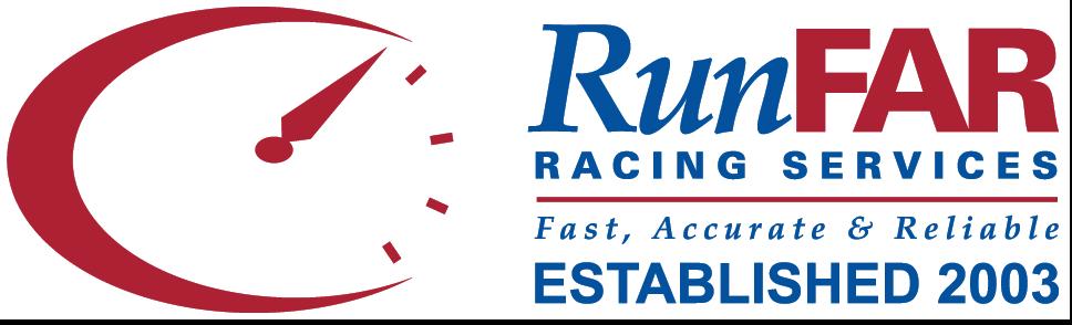 RunFAR Racing Services